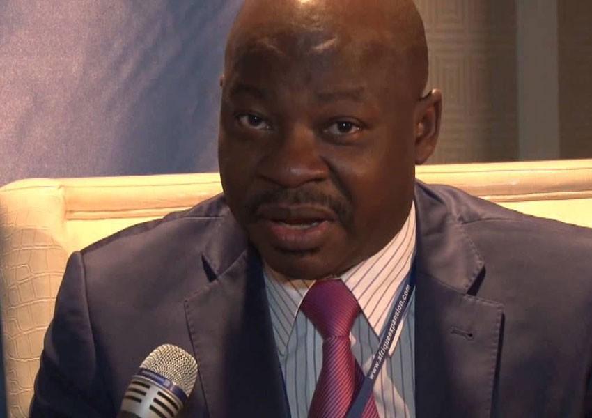 Union Africaine : Alain Blaise Batongue, Vice-Président De L'Ecosocc