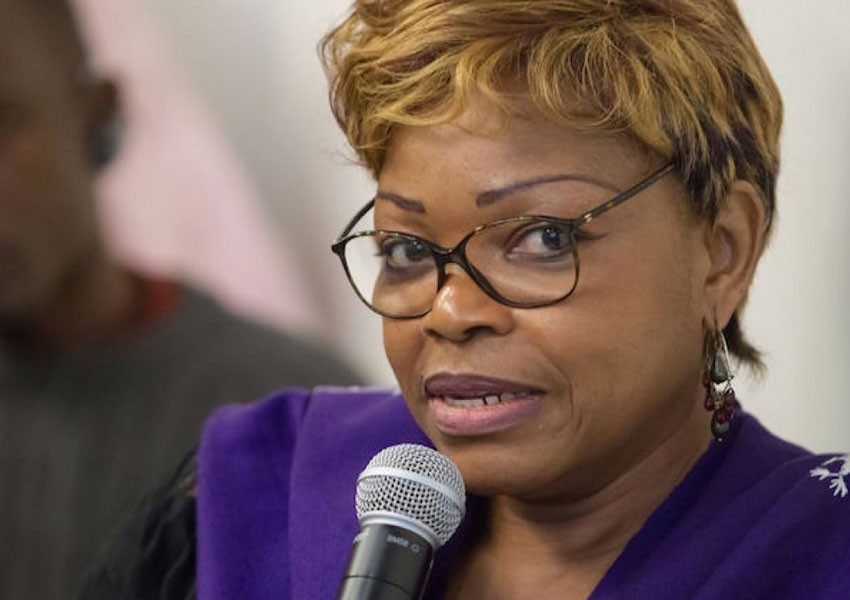 Dr Flore Ndembiyembe : Une Loi Nationale Est Attendue