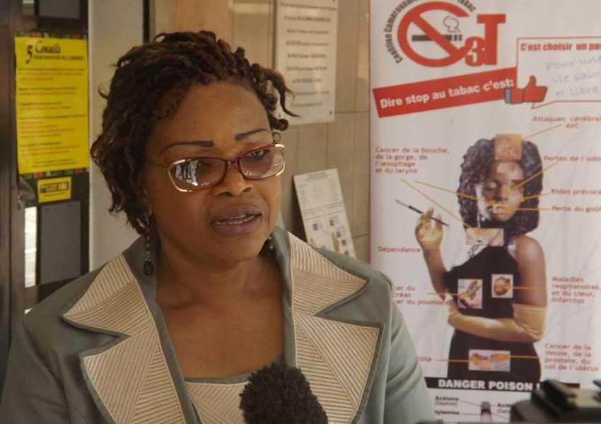 Distinction : Dr Flore Ndembiyembe Reçoit Enfin Son Prix