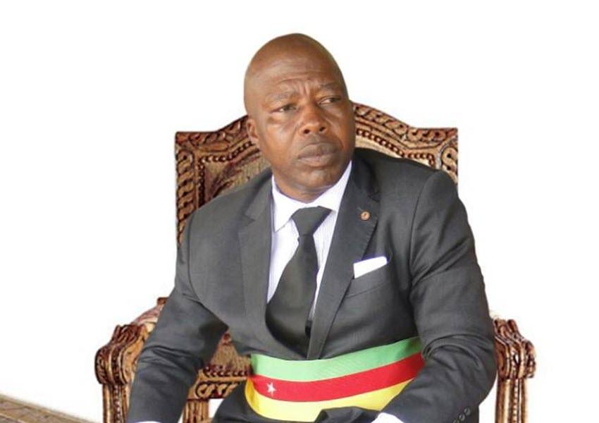 Arrondissement de Ndikiniméki : Les populations saluent l'investiture de Thomas Dupont