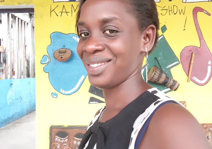Vanessa Ongmetana : « Les femmes doivent avoir une vision »
